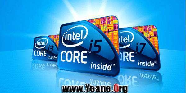 Core i3 و Core i5 و Core i7جیاوازی نێوان پرۆسێسهری