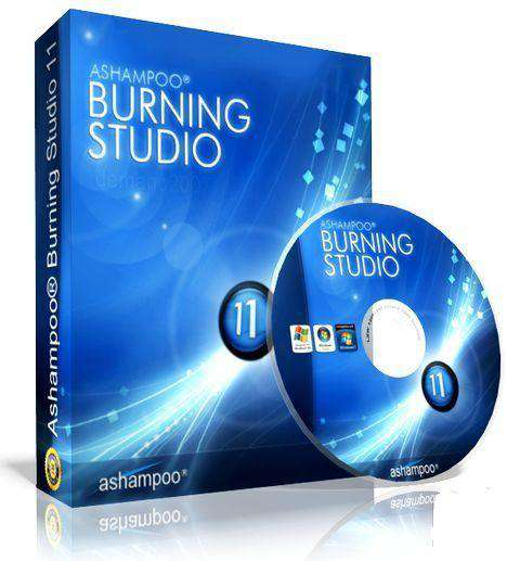 Ashampoo Burning Studio V11.0.4.20