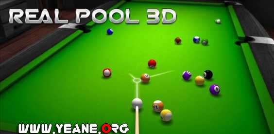 Real Pool 3D  Android game free download