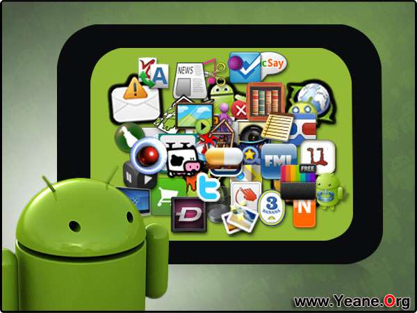 106 Apps For Android (2012) - Free Downlaod