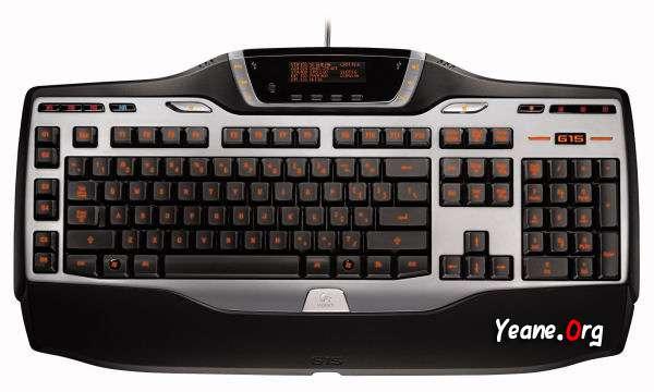 سهرجهم کورتکراوهکانی کیبۆردی کۆمپیوتهر