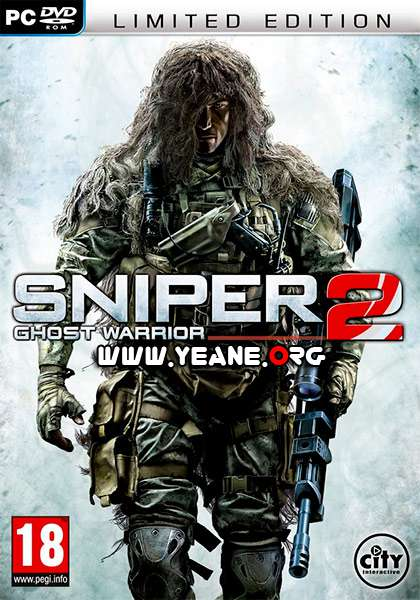 Sniper Ghost Warrior 2 – 2013 GAME PC